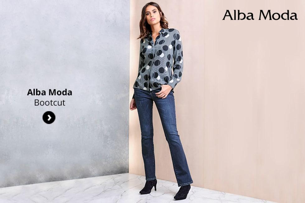 Alba Moda Bootcut