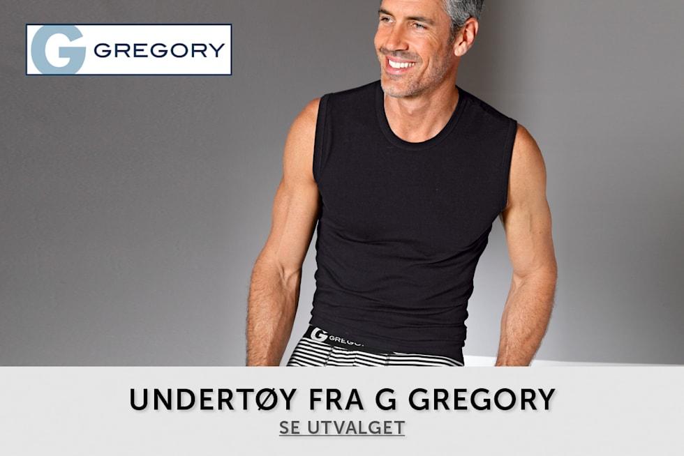 herre undertoey g gregory