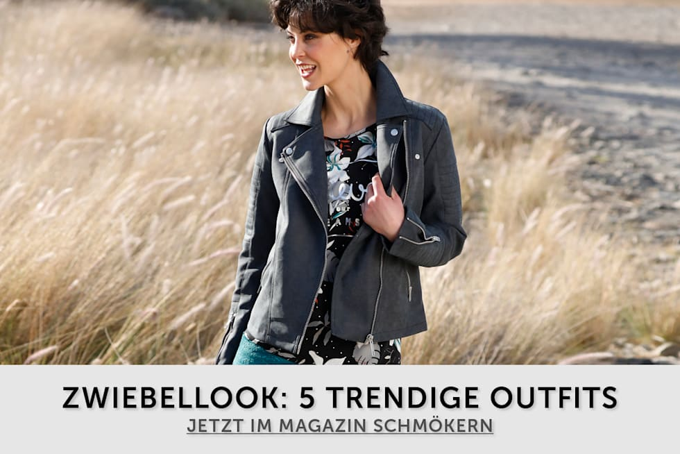 Zwiebellook Outfits