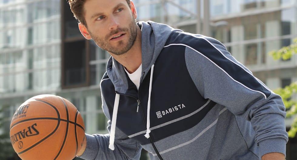 Sportivo: Vielseitige Freizeitmode und Homewear für Herren