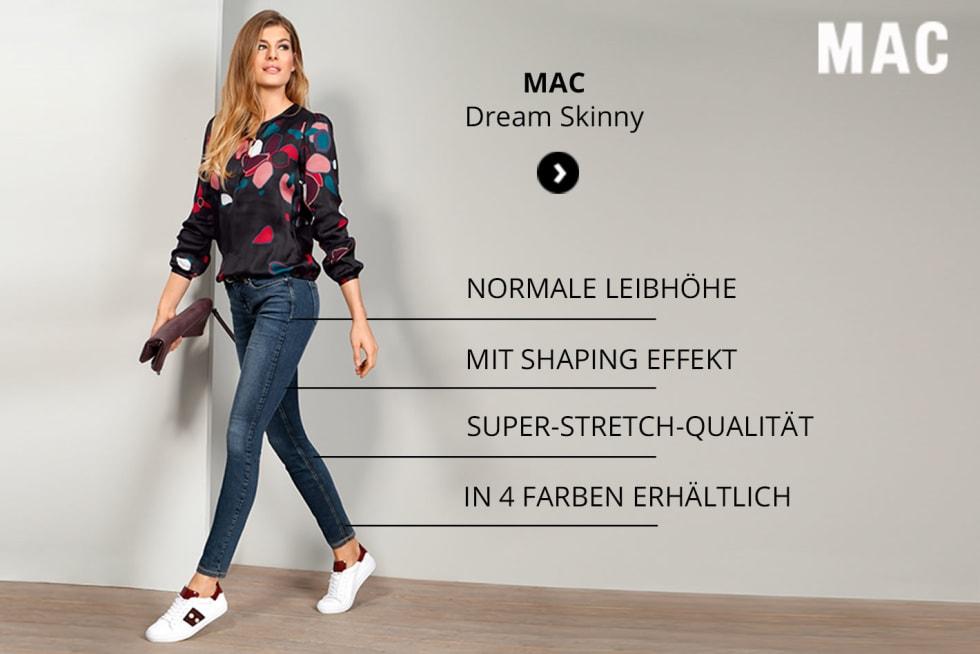 Mac Dream Skinny