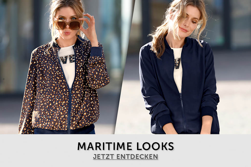 Damen maritime Mode