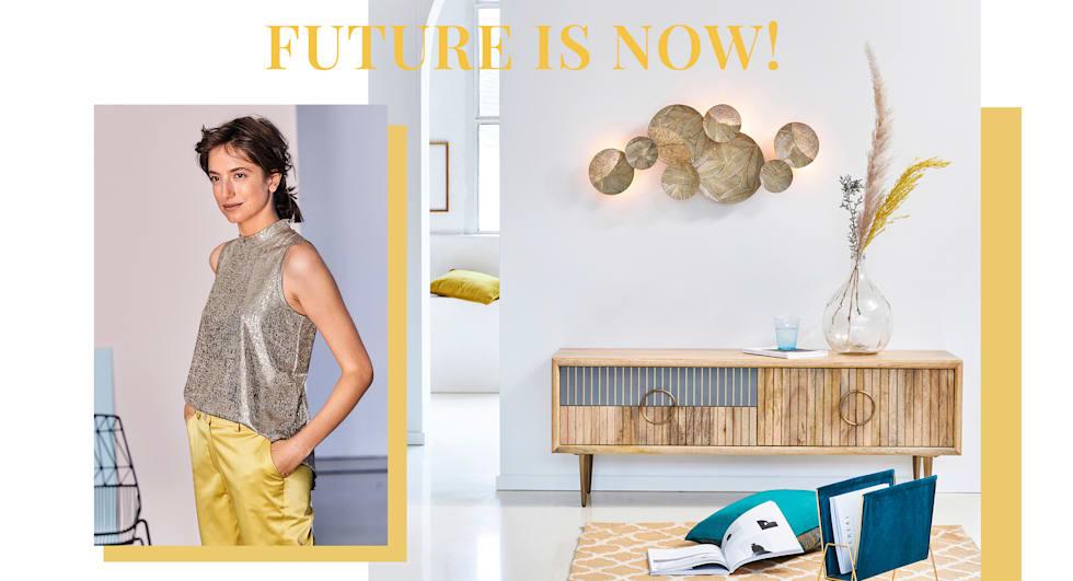 FUTURE GLAM- Jetzt entdecken