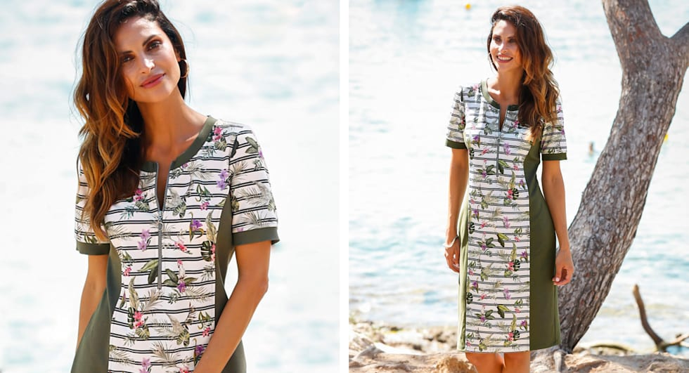 Shop our summer dresses