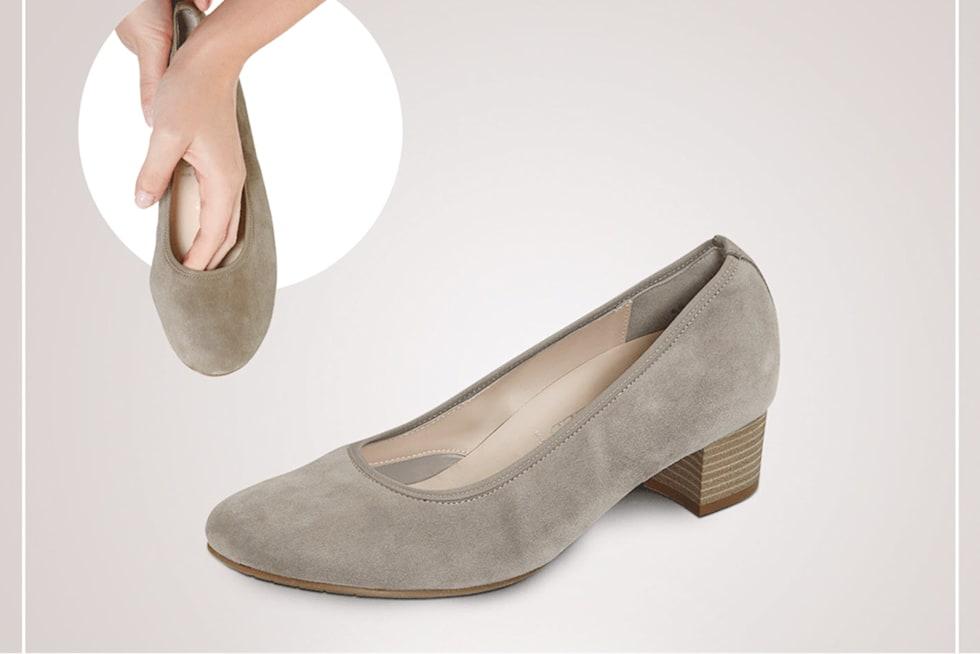 Elegnate damesschoenen