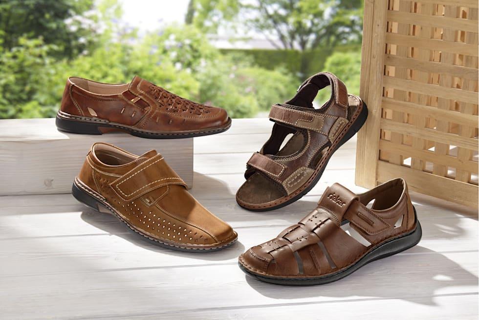 Homme - Chaussures d'été