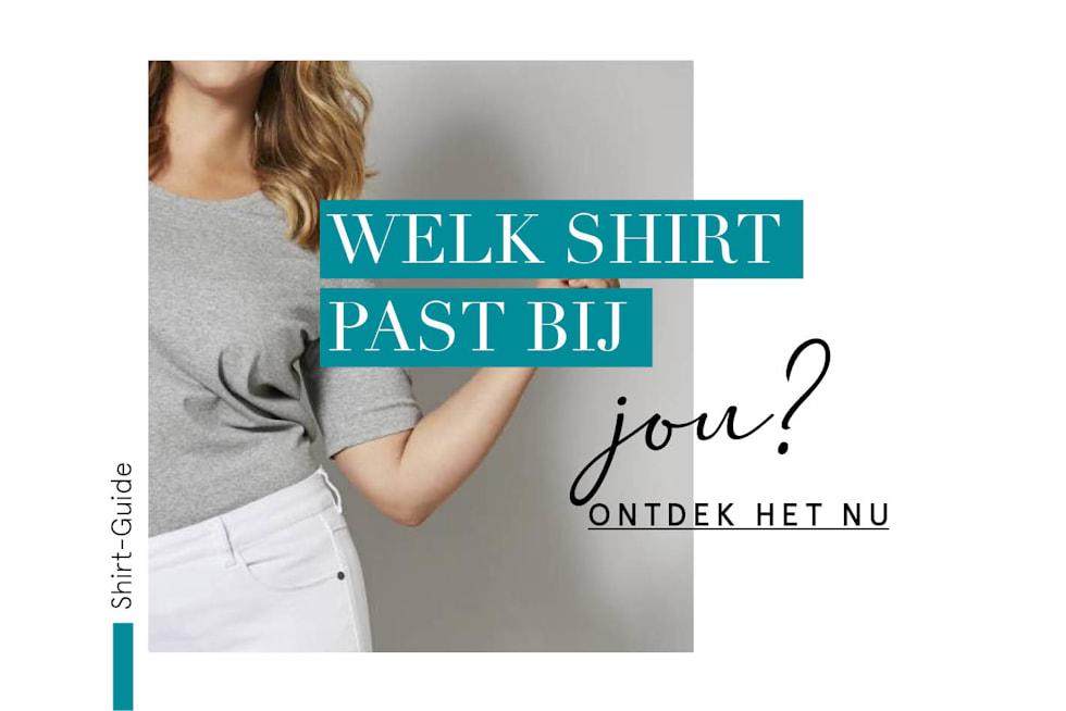 Shirt-Guide