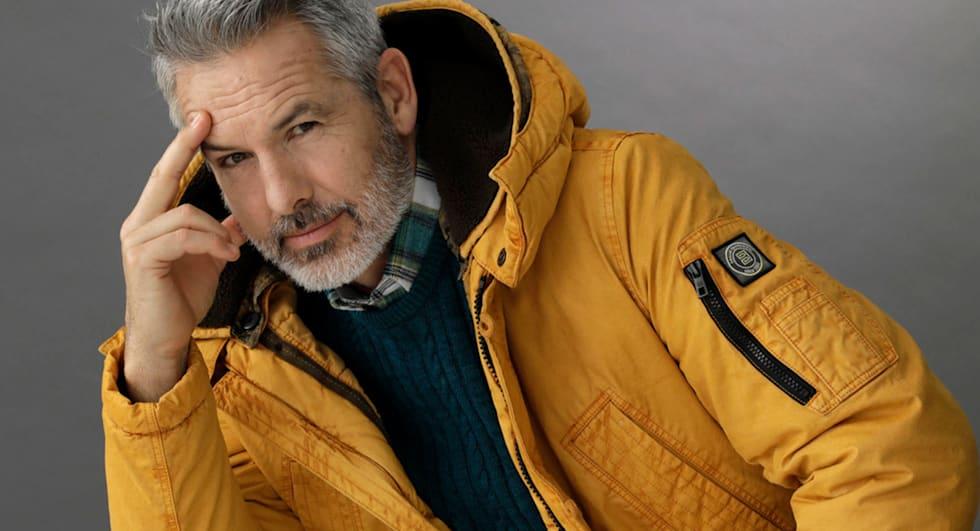 Jacken von BABISTA mit Stil und Funktion