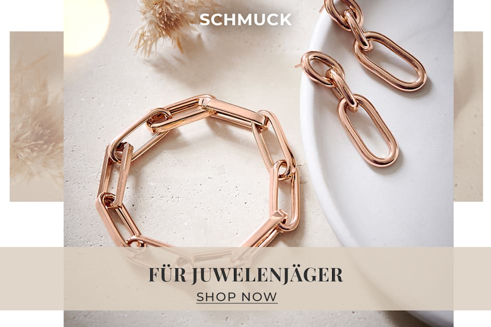 Geschenkefinder - Geschenke für Juwelenjäger