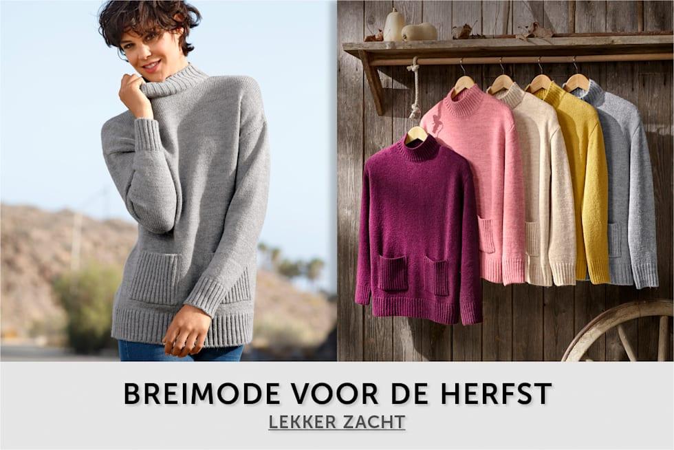 dames truien vesten