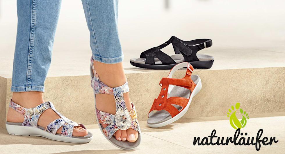 Naturläufer Schoenen