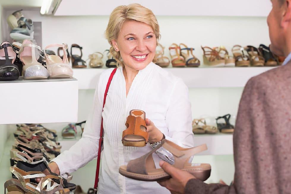 Tips waarop je moet letten bij het kopen van schoenen blog