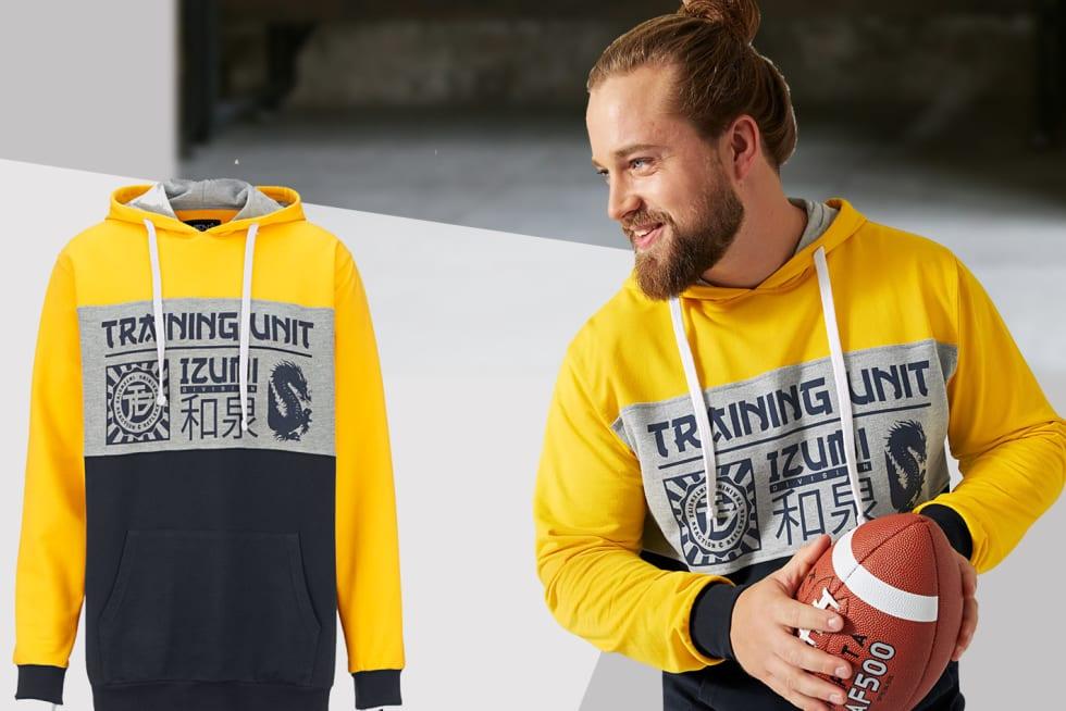 Sweatshirts v.a. €19,99