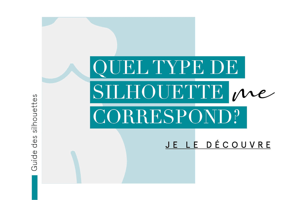 Guide des silhouettes