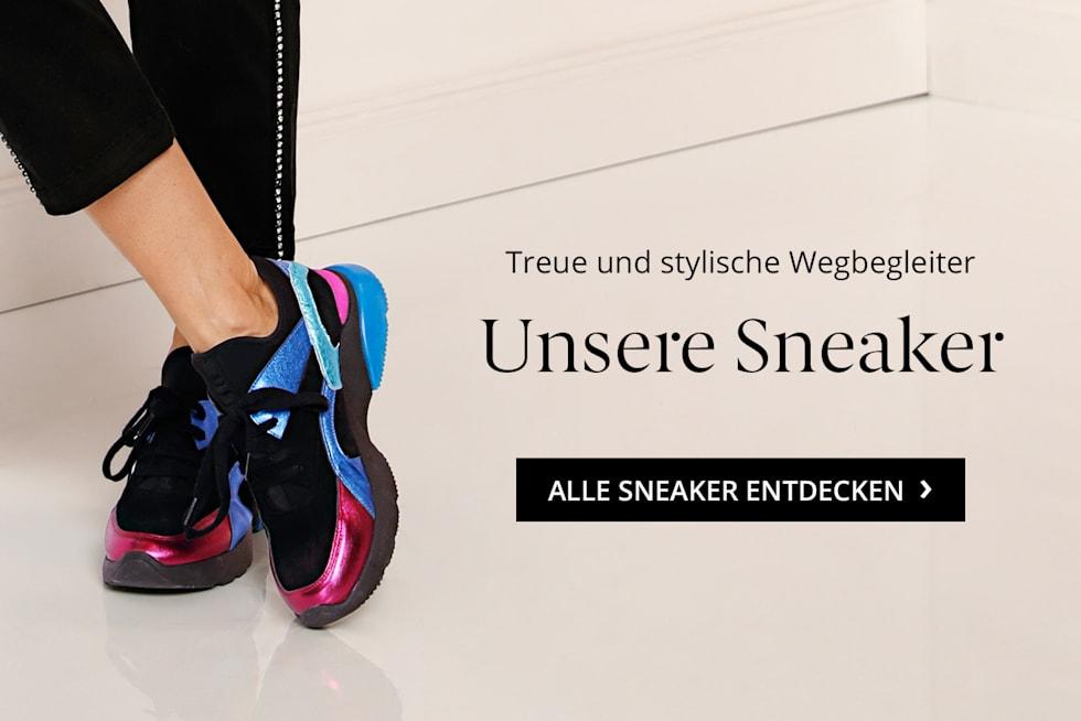 Unsere Sneaker
