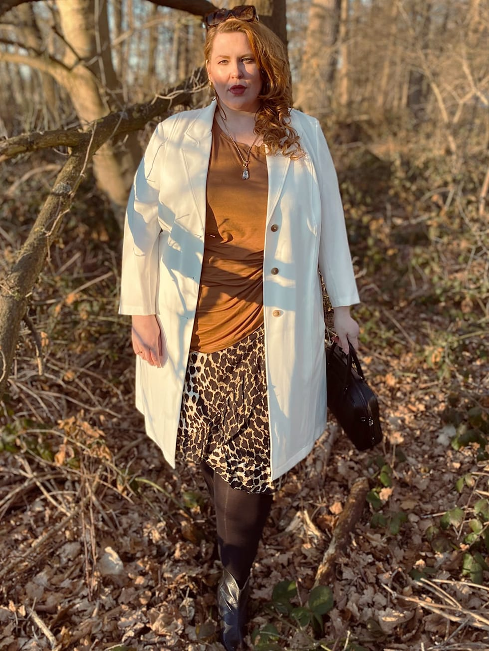 Blogger Outfit Tanja Marfo