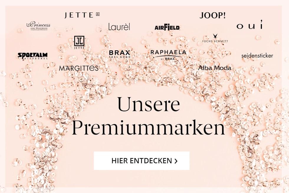 Unsere Premiummarken