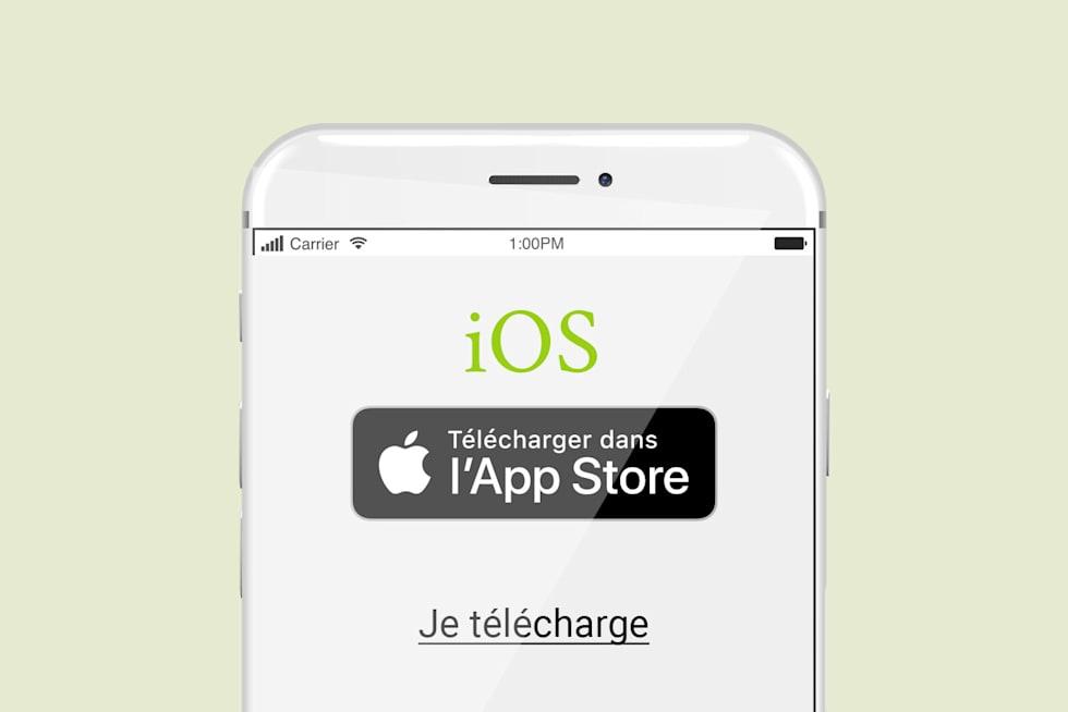 APP download Apple Store