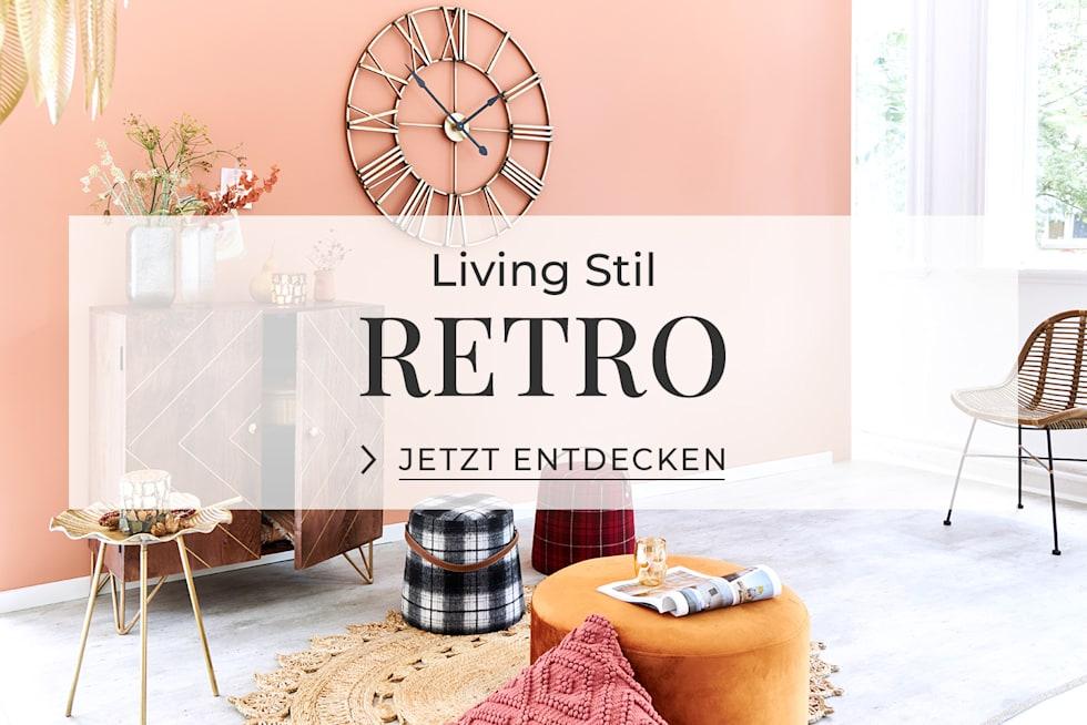 Living Stil - Retro