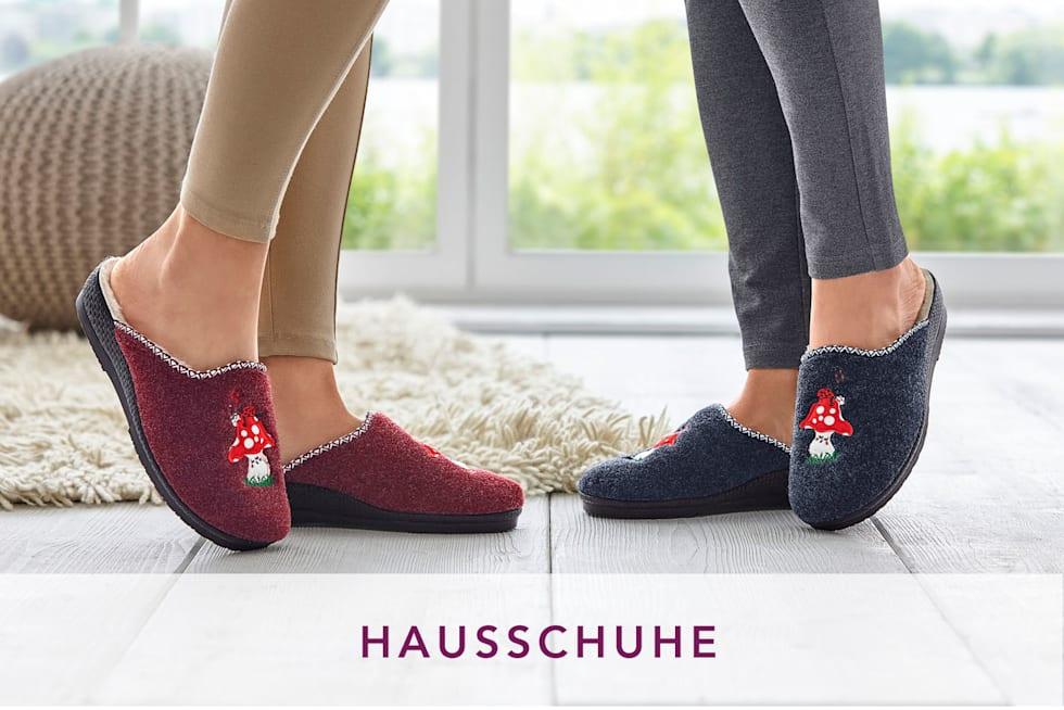 hausschuhe