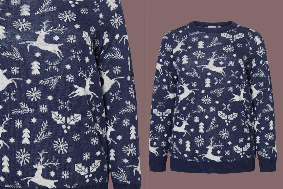 Zum  Pullover
