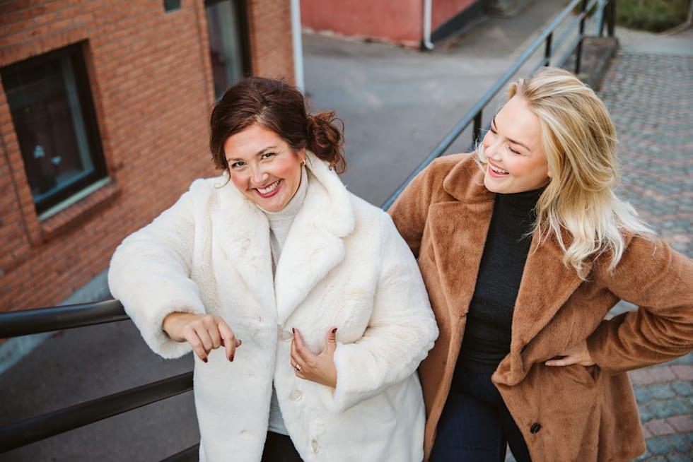 manteaux mode grande taille femme