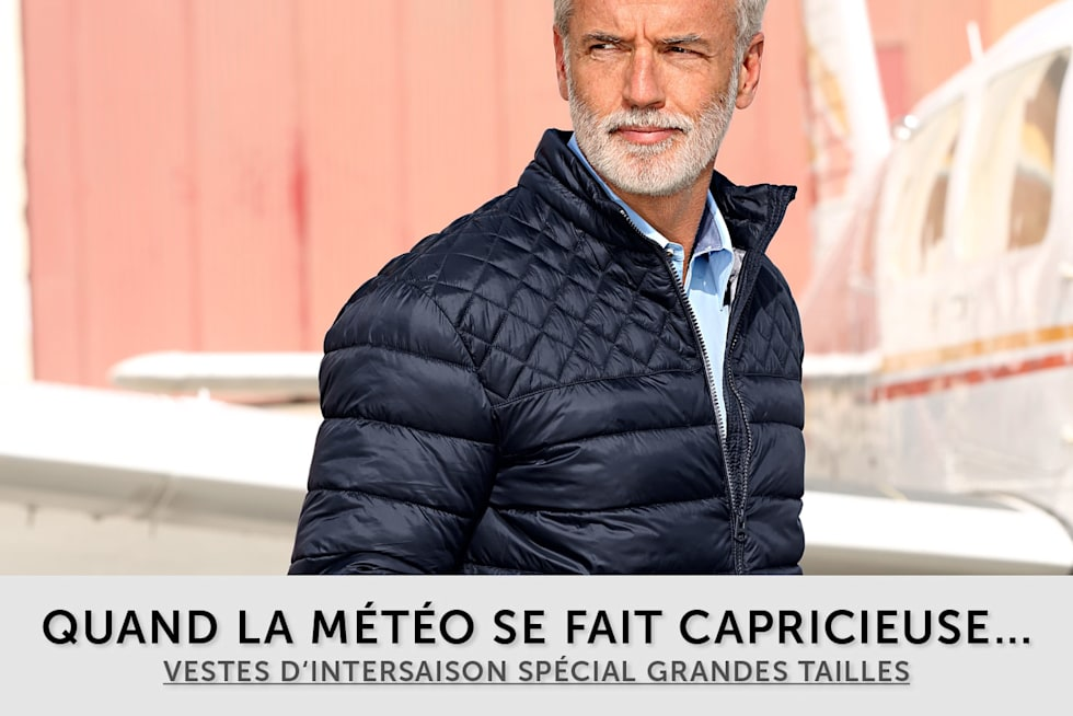 mode automne homme