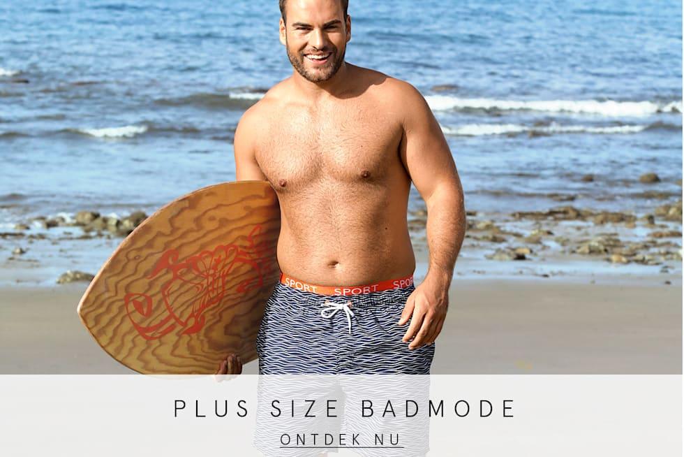 Plus Size Badmode