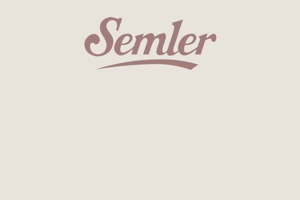 Schoenen van het merk Semler in wijdte K