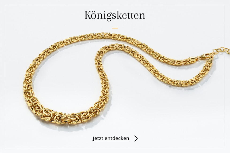 Königsketten
