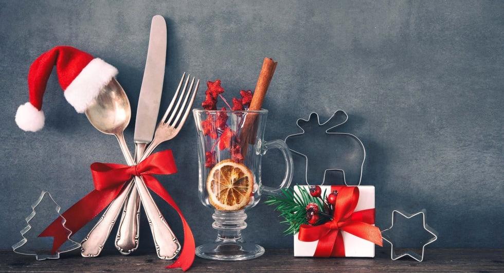 Selbstgemachte Weihnachtsgeschenke aus der Küche