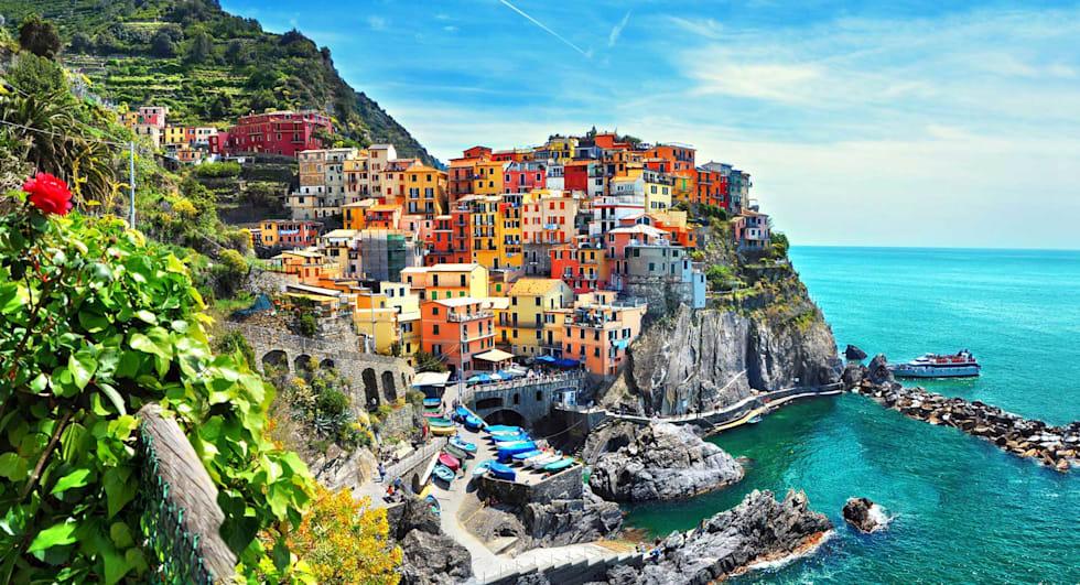 Lust auf Italien | Ligurien mit Cinque Terre