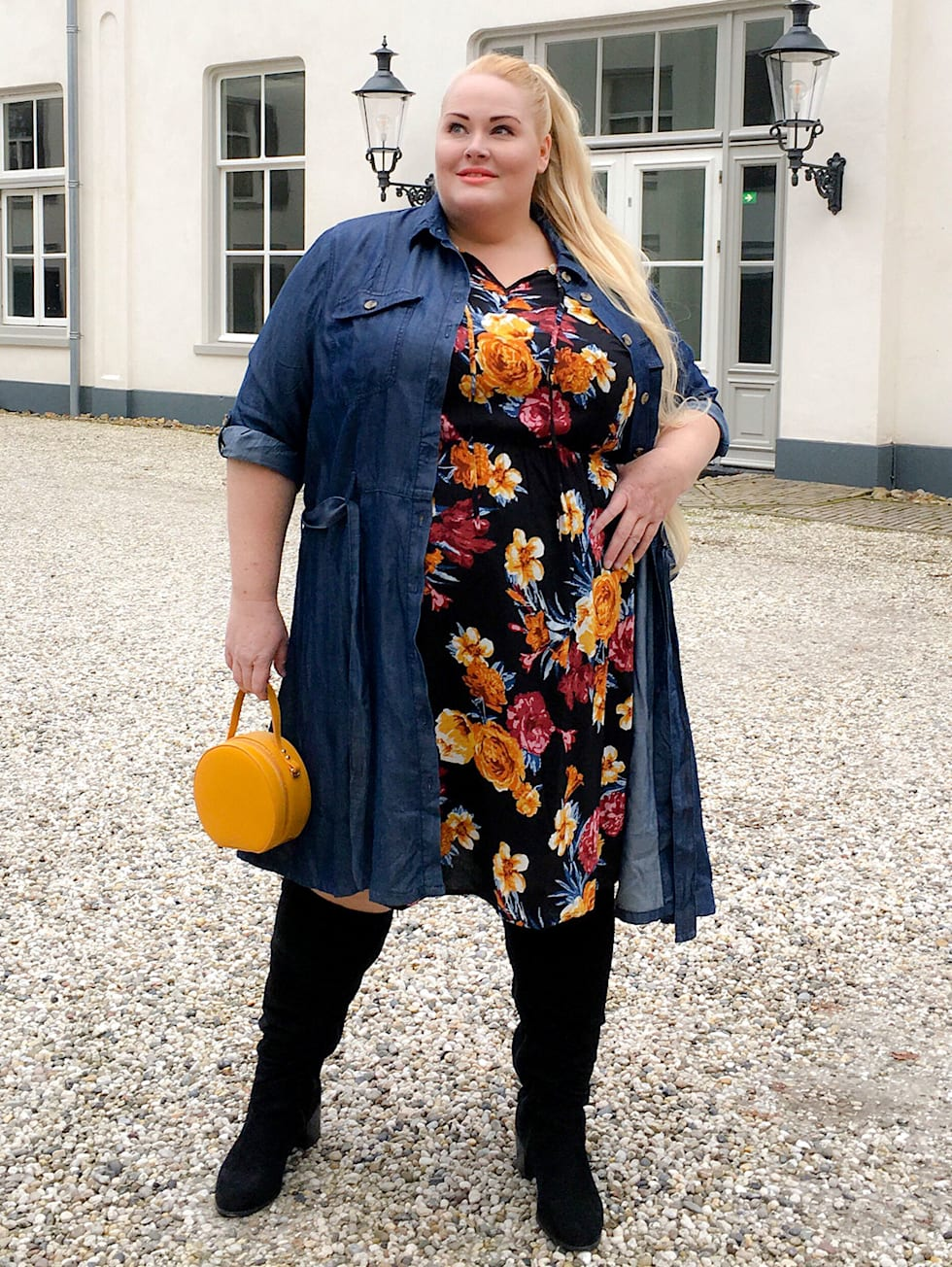 Blogger Outfit Annemarie