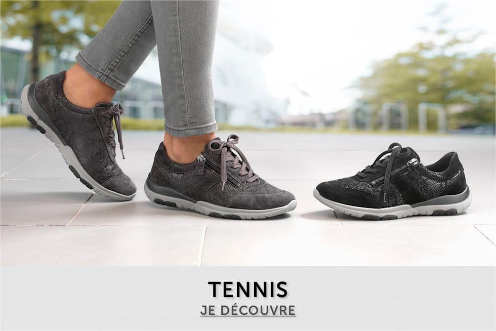 chaussures lacets femme