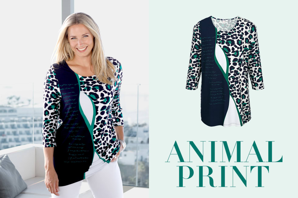 Trend Animal Print