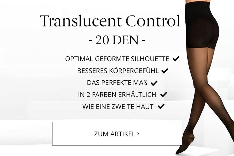 ITEM m6 translucent Control