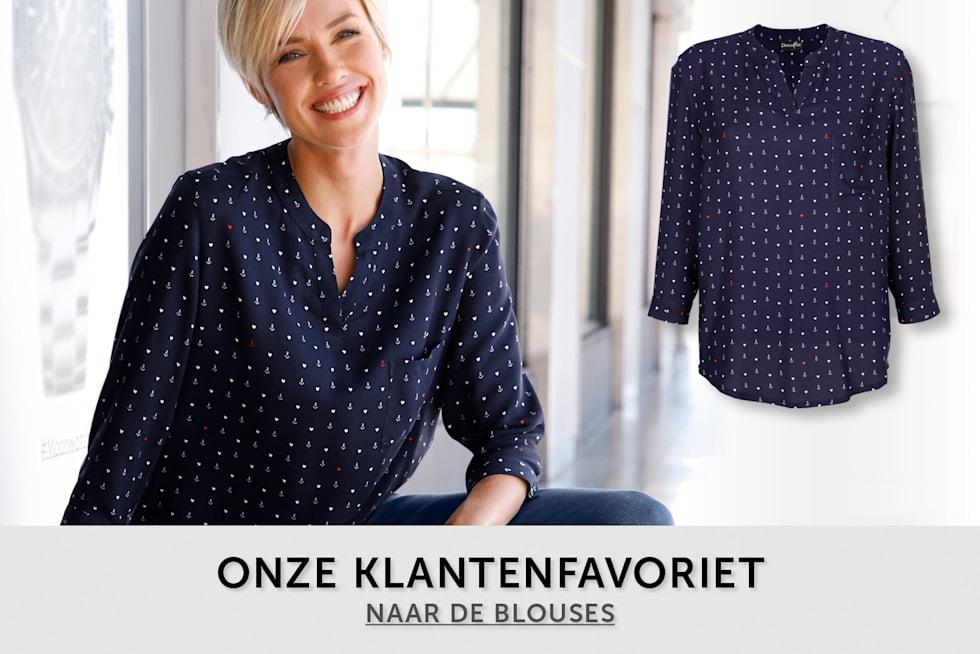 blouses dames