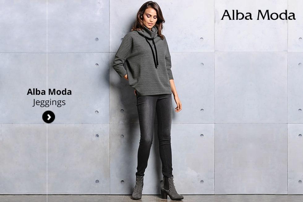 Alba Moda Jeggings