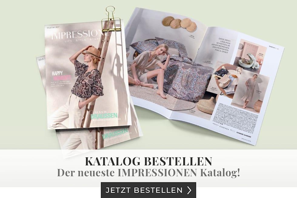 Jetzt bestellen - Der neueste IMPRESSIONEN Katalog!