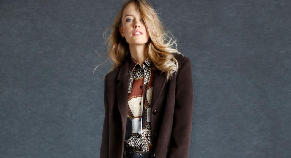 pretty nice 7de2a 5fc02 MONA | Damenbekleidung für stilvolle Frauen | Trau dich, du ...