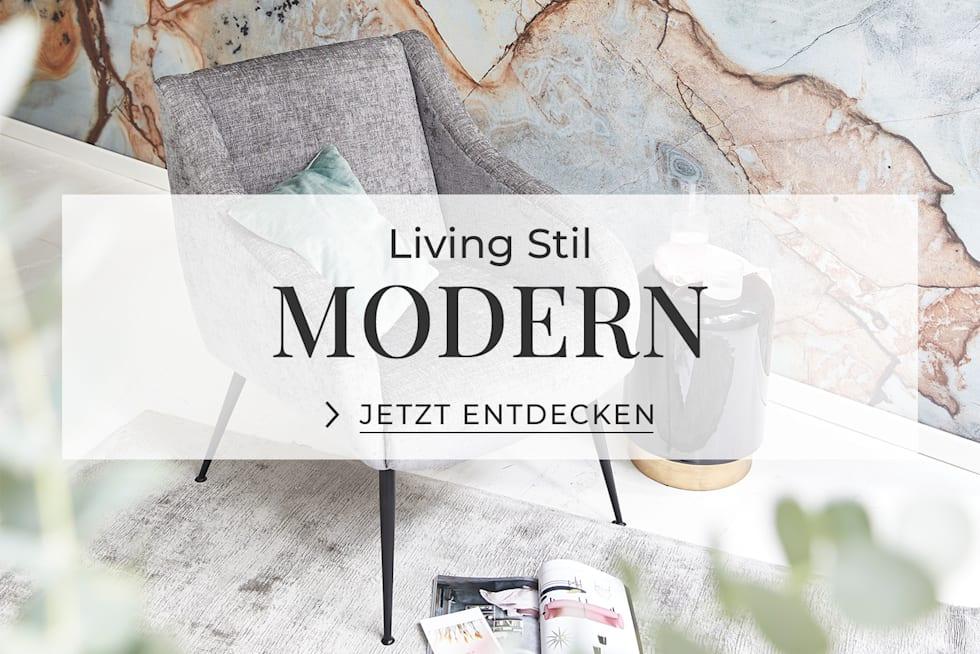 Living Stil - Modern