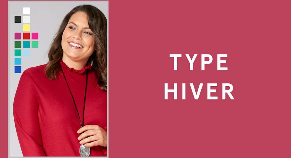 TYPE HIVER