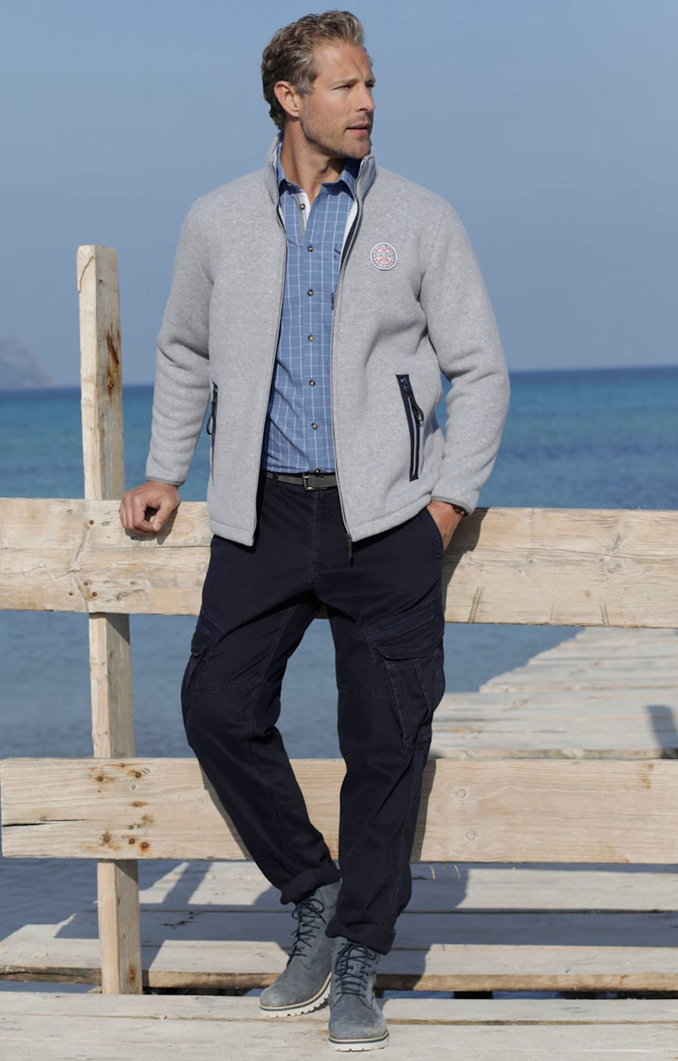 Outfits: Marittimo