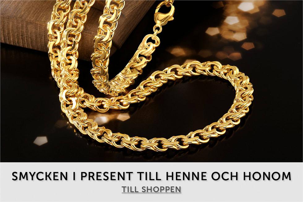 julklappstips smycken