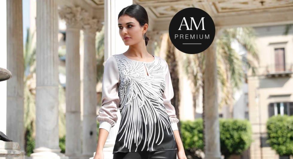 Inspiration Alba Moda Premium