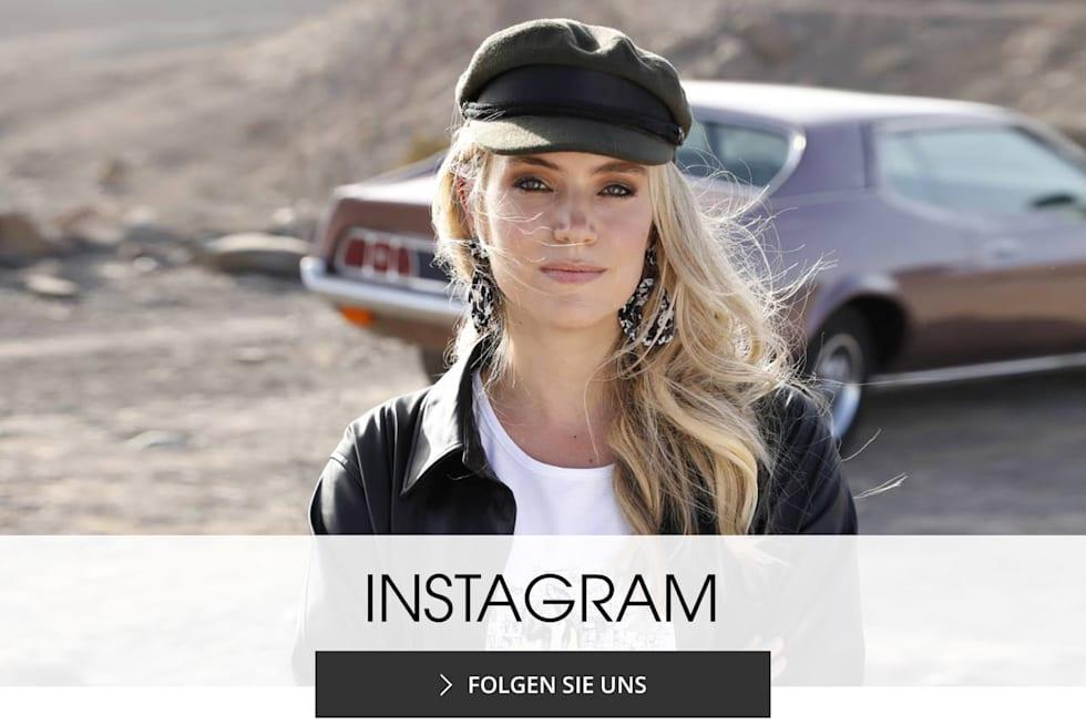 MIAMODA Große Größen Folgen Sie uns auf Instagram