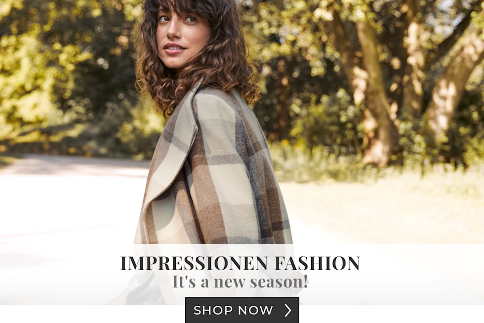 SHOP NOW - IMPRESSIONEN Fashion