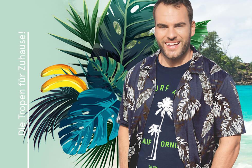 Tropical Herren