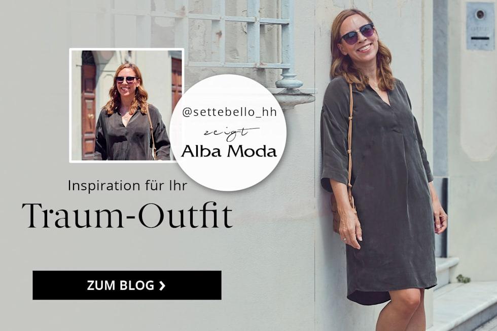 Settebello Traum-Outfit