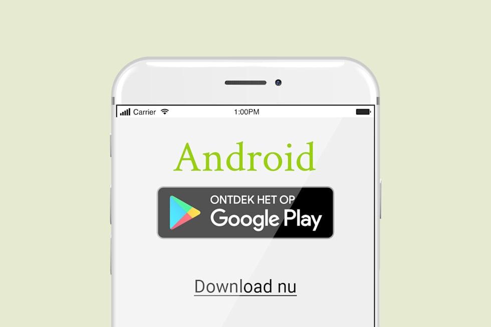APP download Google Play Store